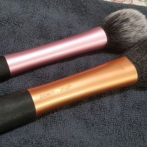 **USED** Real Techniques Travel Brush Set